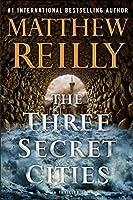 The Three Secret Cities (Jack West, Jr. #5)