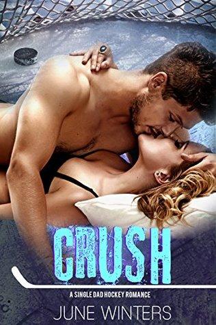 Crush (Boston Brawlers, #3)
