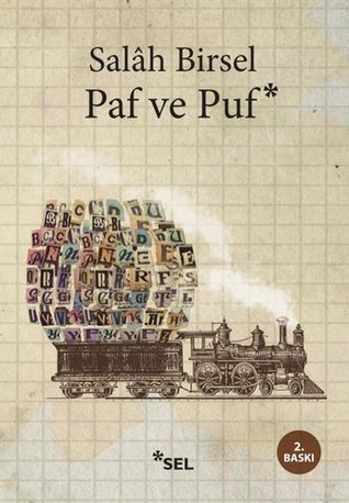 Paf ve Puf by Salâh Birsel