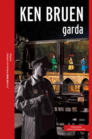 Garda by Ken Bruen