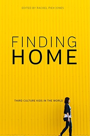 Finding Home: Third Culture Kids in the World