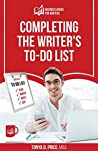 Completing The Writer's To-Do List by Tonya D. Price