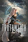 Book cover for Truthwitch (The Witchlands, #1)
