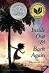Book cover for Inside Out & Back Again