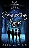 Connecting Magic (The Legacy of Androva #7)