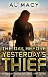 The Day Before Yesterday's Thief (Eric Beckman #0.5)