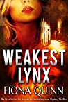Weakest Lynx (Iniquus, #1)