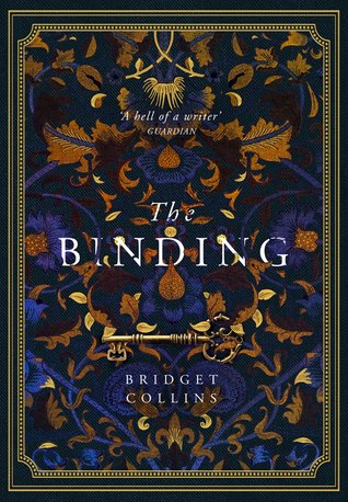 Image result for the binding bridget collins