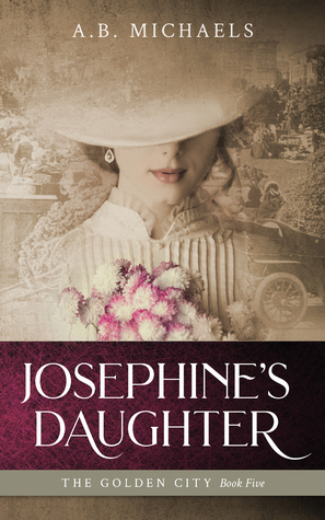 Josephine's Daughter by A.B. Michaels