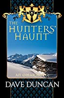 The Hunters' Haunt (Omar Book 2)