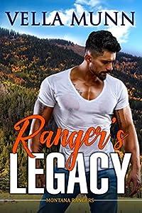 Ranger's Legacy (Montana Rangers, #1)