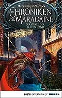 Der Zirkel der blauen Hand (Die Chroniken von Maradaine #1)
