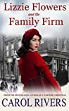 Lizzie Flowers and the Family Firm (Lizzie Flowers #3)
