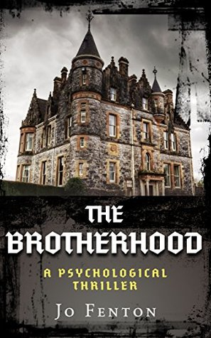 The Brotherhood (The Abbey #1)