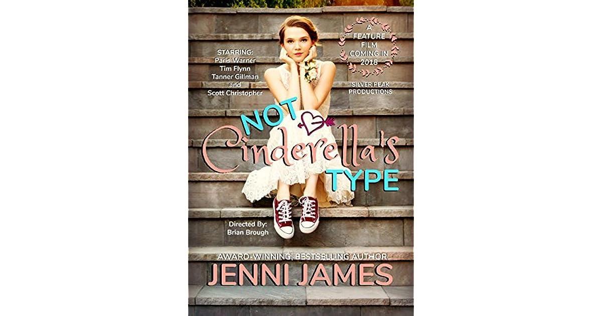 not cinderellas type movie release date