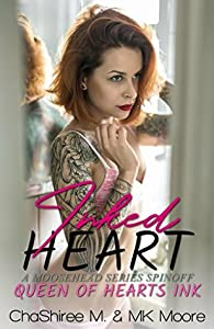 Inked Heart: A Moosehead, Minnesota Spin-off (Queen of Hearts Ink, #1)