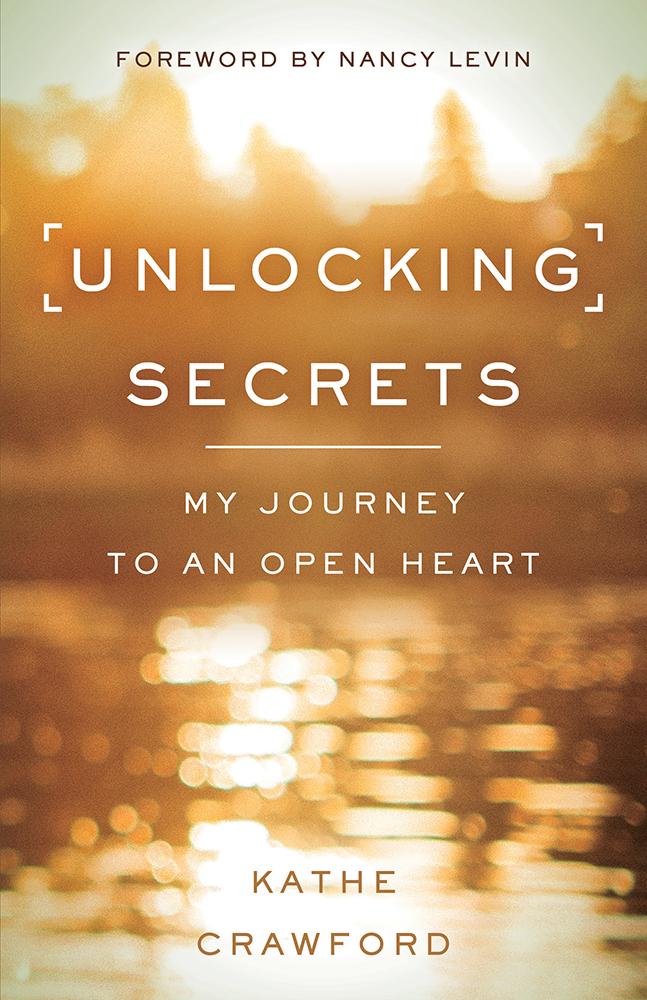 Unlocking Secrets My Journey to an Open Heart