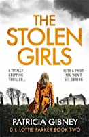 The Stolen Girls (Detective Lottie Parker, #2)