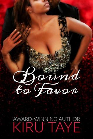 Bound to Favor (Bound, #4)