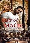 Mate Of Magic: BWWM Paranormal Romance (Dracon Mates Book 2)