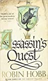 Assassin's Quest (Farseer Trilogy, #3)