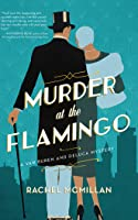 Murder at the Flamingo (A Van Buren and DeLuca Mystery #1)