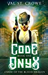 Code Onyx (Curse of the Blood Dragon #1)