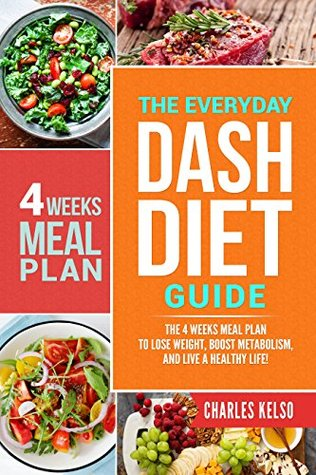 How to lose weight on the dash diet