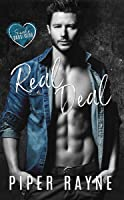 Real Deal (Single Dads Club, #1)