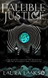 Fallible Justice (Wilde Investigations, #1)