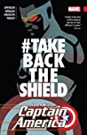 Captain America: Sam Wilson, Vol. 4: #TakeBackTheShield