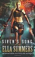 Siren's Song (Legion of Angels #3)
