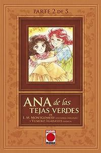 Ana de las Tejas Verdes 2 of 5