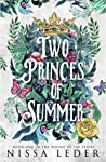 Two Princes of Summer (Whims of Fae, #1)
