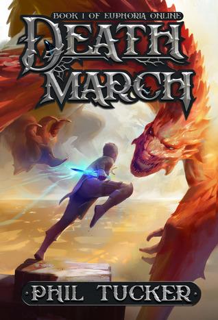 Death March (Euphoria Online #1)