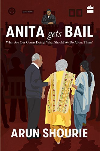 Anita Gets Bail What Are Our Courts Doing What Should We Do About Them
