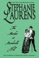 The Murder at Mandeville Hall (Casebook of Barnaby Adair, #5)