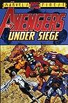 Avengers by Roger Stern