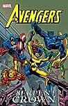 The Avengers by Steve Englehart