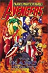Avengers: The Kang Dynasty