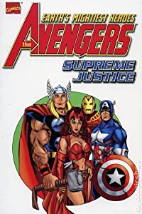 Avengers: Supreme Justice
