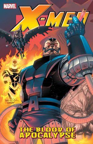 X-Men: Blood of Apocalypse  pdf