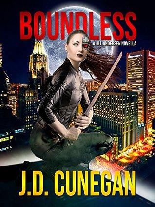 Boundless (Jill Andersen Book 0)