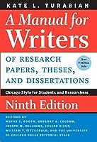 Books on Academic Writing