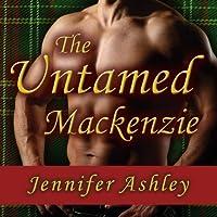 The Untamed MacKenzie (MacKenzies & McBrides, #5.5)