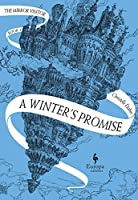 A Winter's Promise (The Mirror Visitor Quartet, #1)