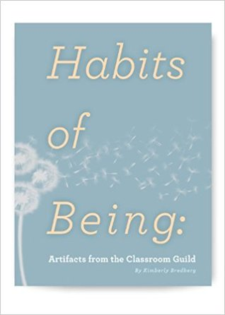 Habits of Being: Artifacts from the Classroom Guild