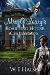 Mrs. O'Leary's Boarding House: Alien Infestation