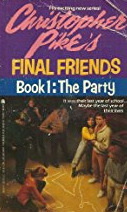 The Party (Final Friends, #1)