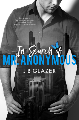 In Search of Mr. Anonymous (Lost & Found, Book 1)